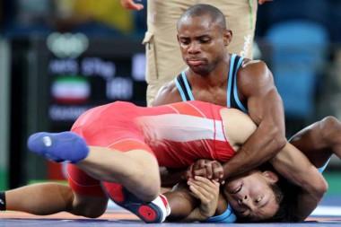 Gladiadores del estilo libre se enfrentan hoy en Torneo Internacional de Lucha
