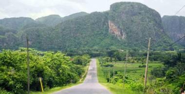 Valle de Viñales, Pinar del Río