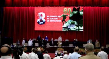 Comité Central del Partido de Cuba
