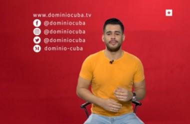 Darío Gabriel Sánchez conductor del programa.