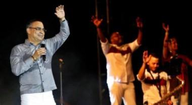 Gilberto Santa Rosa y el esperado concierto en La Habana