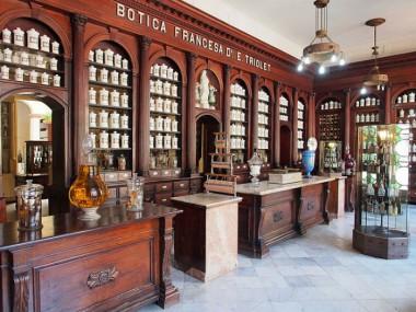 El Museo Farmacéutico de Matanzas, mejor museo de Cuba en 2018