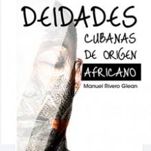 Ebook Deidades cubanas de origen africano