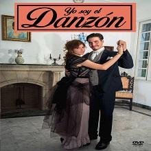 DVD Yo soy el Danzón
