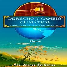 Ebook Derecho y Cambio Climático
