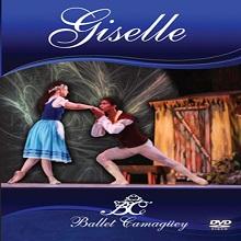 DVD Giselle